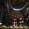 Света София от приземния етаж