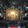 Олтара на българската църква Свети Стефан