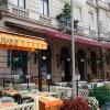 Ресторант някъде из Будапеща