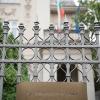 Българското посолство в Будапеща