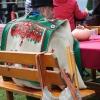 Национална унгарска носия