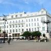 Известен хотел и кафе