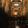 The Catedral in Barri Gotic