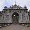Порта в Долмабахче