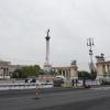 Площадът на героите