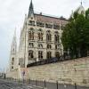 Унграрският парламент