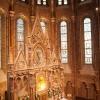 Базиликата Матиас отвътре