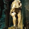 Статуя в катедралата Дуомо