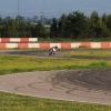 Suzuki GSX-R K7 750cc on Serres Circuit