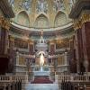 Базиликата Св. Стефан отвътре