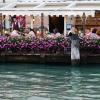 Един от любимите ми за снимане китни и цветни ресторанти по Гранд Канал