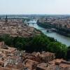 Панорама от Верона