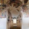 Каменния олтар и стенни рисунки