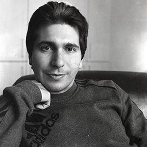 Николай Зайнелов